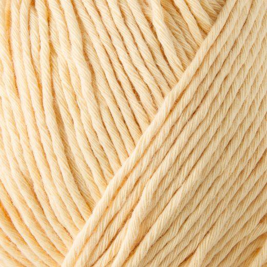Włóczka Cottonwood Fibra Natura - kolor 41105 żółty