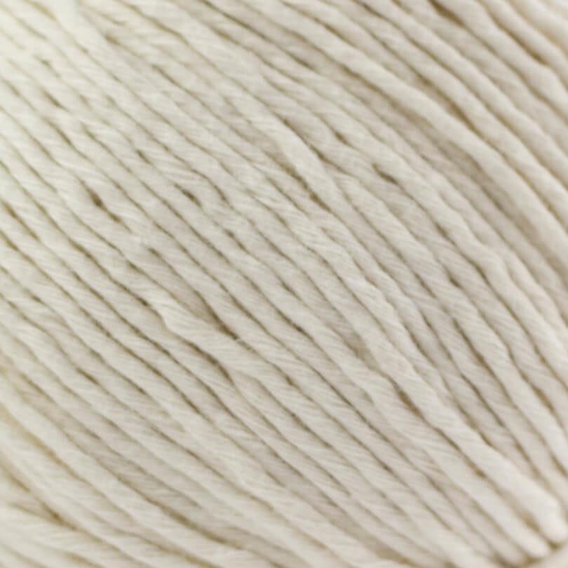 Włóczka Cottonwood Fibra Natura - kolor 41101 kremowy