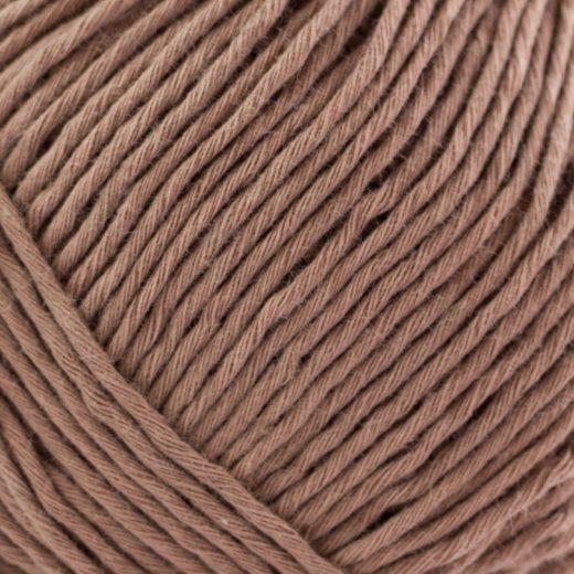 Włóczka Cottonwood Fibra Natura - kolor 41120 jasny brąz