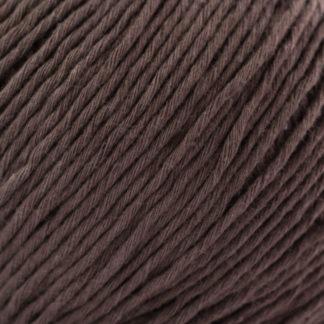 Włóczka Cottonwood Fibra Natura - kolor 41118 brązowy