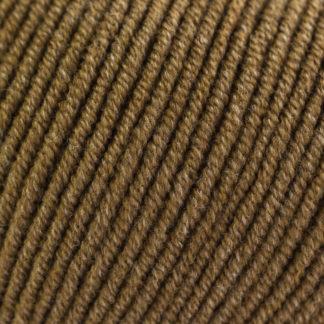 Włóczka JEANS YarnArt - kolor 40 brązowy