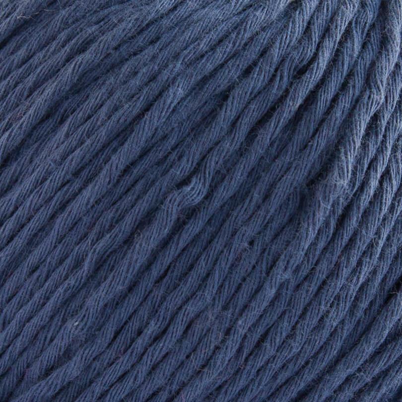 Włóczka Cottonwood Fibra Natura - kolor 41113 granatowy