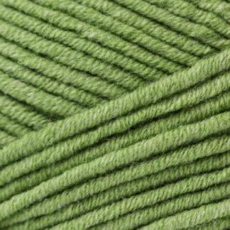 Włóczka JEANS PLUS YarnArt - kolor 69 zielony