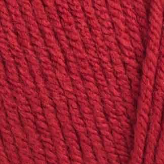 Włóczka Super Soft Himalaya - kolor 80804 czerwony