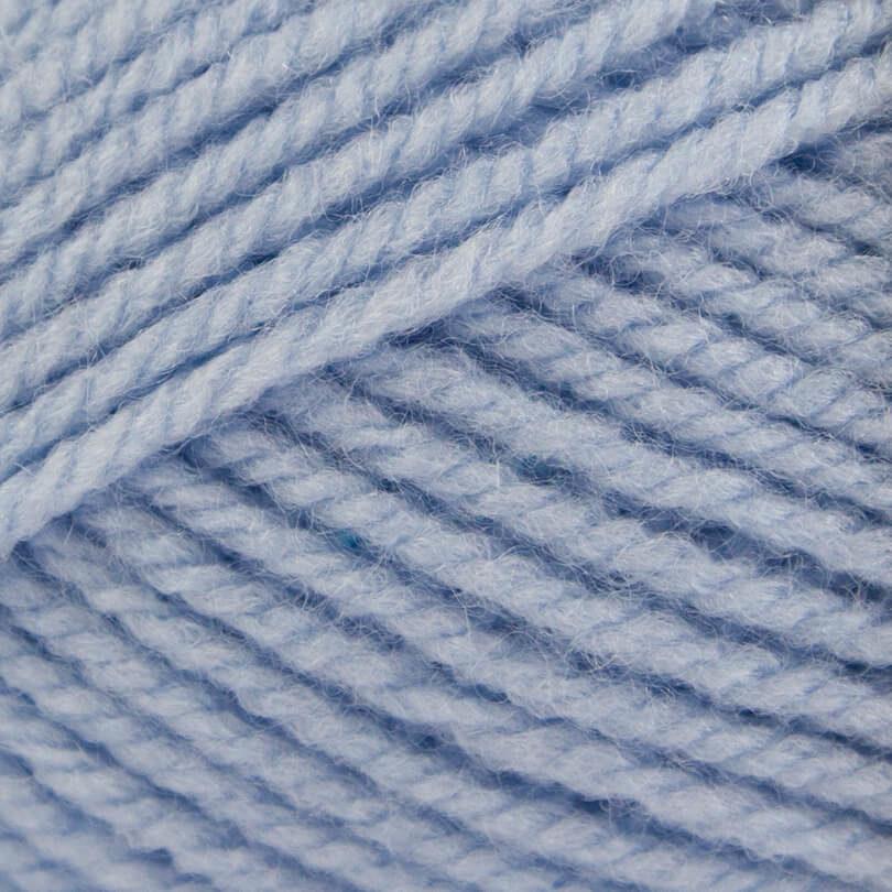 Włóczka Bravo Baby 135 - Schachenmayr - kolor 01055 jasny niebieski