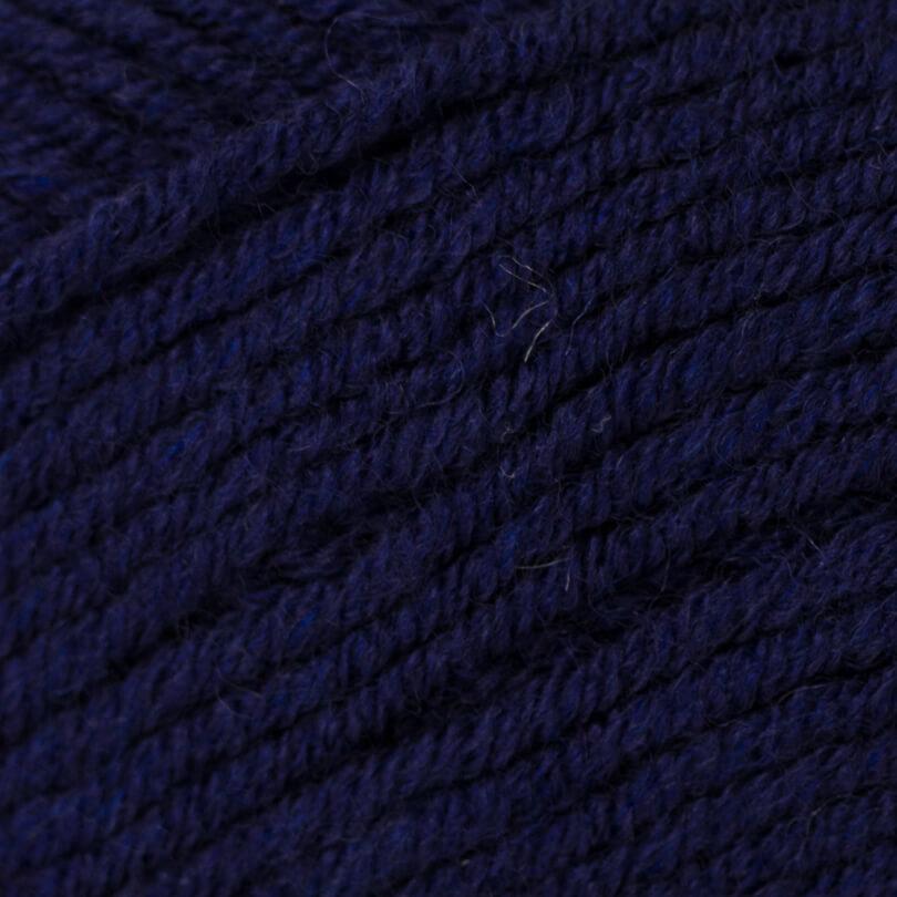 Włóczka Merino Exclusive - YarnArt - kolor 768 granatowy