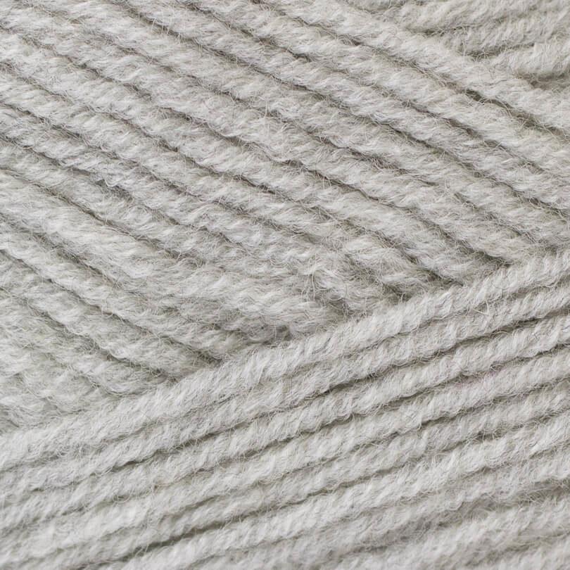 Włóczka Merino Exclusive - YarnArt - kolor 753 jasny szary