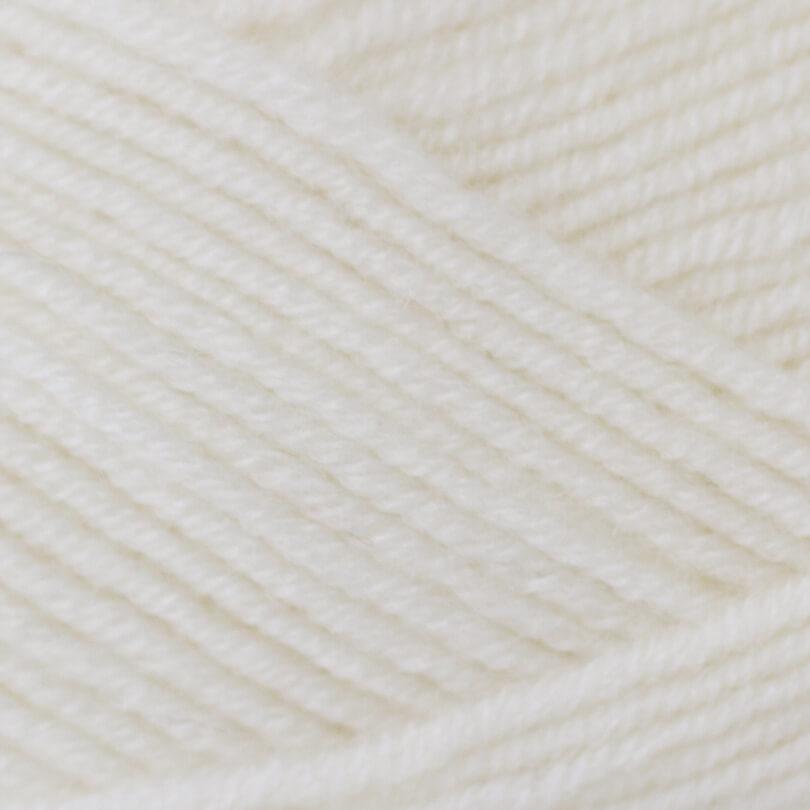 Włóczka Merino Exclusive - YarnArt - kolor 751 biały