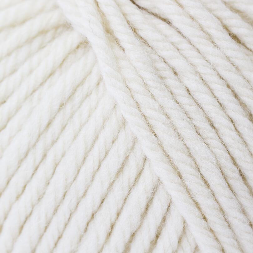 Włóczka INCA - Fibra Natura - kolor 43034 jasny beż